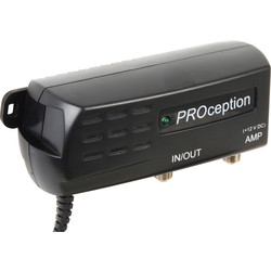 PROception PROception Amplifier Power Supply In Line Power Supply - 41853 - from Toolstation