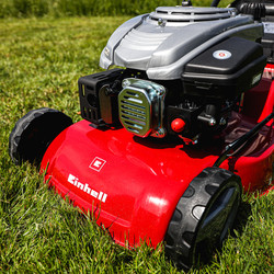 Einhell 135cc 46cm Self Propelled Petrol Lawnmower