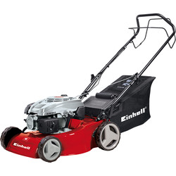 Einhell Einhell 135cc 46cm Self Propelled Petrol Lawnmower GC PM46/3S - 41911 - from Toolstation
