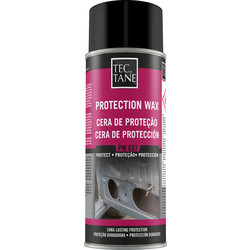 Protection Wax 400ml - 41925 - from Toolstation