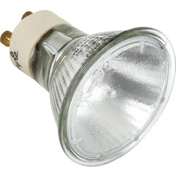Sylvania Sylvania Halogen Lamp GZ10 50W 25° 300lm D - 42037 - from Toolstation
