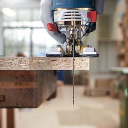 Bosch Universal Jigsaw Blade T101 AOF BIM