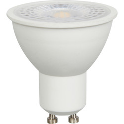 V-TAC V-TAC Smart LED GU10 Lamp 4.5W 290lm White - 42137 - from Toolstation