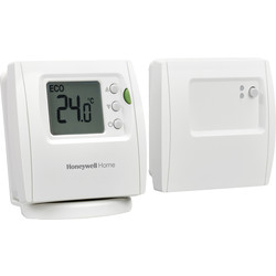 Honeywell Honeywell Home DT2R Wireless Digital Room Thermostat  - 42283 - from Toolstation