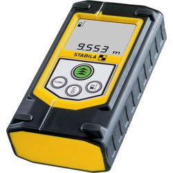 Stabila Stabila LD320 Distance Measurer  - 42450 - from Toolstation