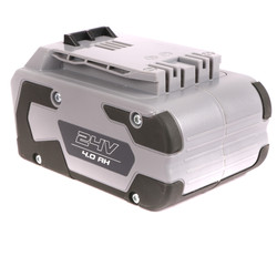 Alpina 24V Li-Ion Battery