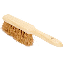 "Hill Brush Company Hand Brush Soft 11"" - 42496 - from Toolstation"