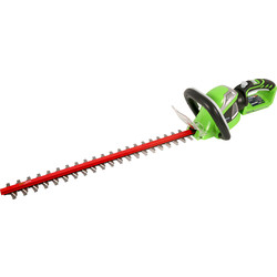 Greenworks 40V Cordless Hedge Trimmer