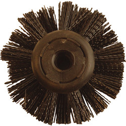 Drain Rod Brush 100mm Diameter - 42576 - from Toolstation