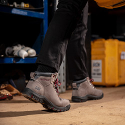Caterpillar Mae Ladies Safety Boots