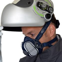 GVS Elipse P3R Half Mask Respirator