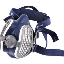 GVS GVS P3R Half Mask Respirator Med/Large - 42614 - from Toolstation