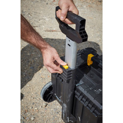 Stanley FatMax Pro-Stack Mobile Storage