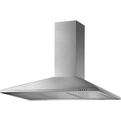 Culina Chimney Extractor Hood 90cm Stainless Steel