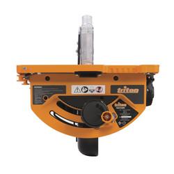 Triton TWX7 Contractor Saw Module
