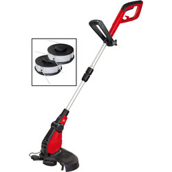 Einhell Einhell 450W 30cm Electric Grass Trimmer GC ET 4530 - 42907 - from Toolstation
