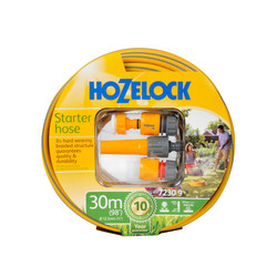 Hozelock Starter Hose Set