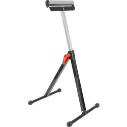 Single Roller Stand 680 - 1070mm - 43126 - from Toolstation