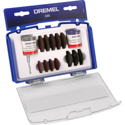 Dremel Dremel Cutting Accessory Set 688 - 43169 - from Toolstation