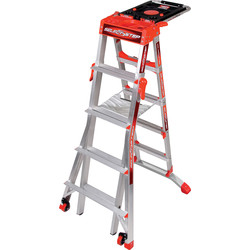 Little Giant Little Giant Select Step Ladder  - 43537 - from Toolstation