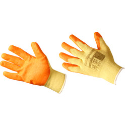 Portwest Builders Grip Gloves Medium - 43552 - from Toolstation