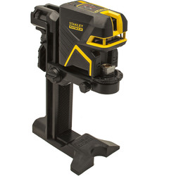 Stanley FatMax Stanley Fatmax Multibracket for Laser Levels  - 43553 - from Toolstation