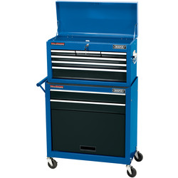Draper Draper Roller Cabinet and Tool Chest 2 drawer - 43564 - from Toolstation