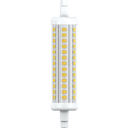 Integral LED Integral LED Linear 9.5W 118mm Cool White 1250lm - 43618 - from Toolstation