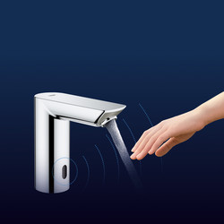 Grohe BauCosmo Taps