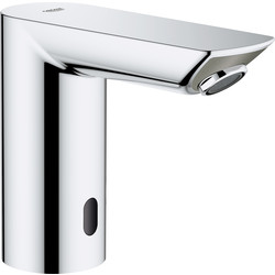 Grohe Grohe BauCosmo Taps Sensor Basin Mixer - 43756 - from Toolstation
