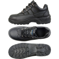 Portwest Safety Trainers Size 10 - 43901 - from Toolstation