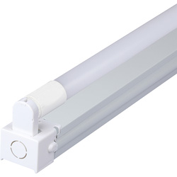 V-TAC V-TAC LED Batten c/w Tubes Single 22W 1500mm 2000lm - 43924 - from Toolstation