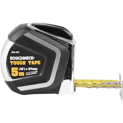 Roughneck Roughneck Self Locking Tape Measure 5m/16ft - 43933 - from Toolstation