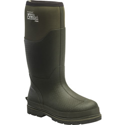 Dickies Landmaster Pro Non-Safety Wellington Boots Size 7