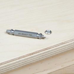 Grabit Damaged Screw & Bolt Remover Set