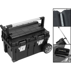 "Trophy 1 Wheeled Toolbox 22"" - 44087 - from Toolstation"