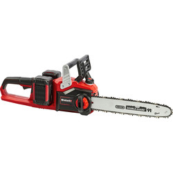 Einhell Einhell Power X-Change 36V (2x18V) 35cm Cordless Chainsaw GE-LC 36/35 Li Body Only - 44234 - from Toolstation