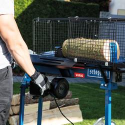 Scheppach HL660 6.5 Tonne 3.0 HP Log Splitter + Leg Stand