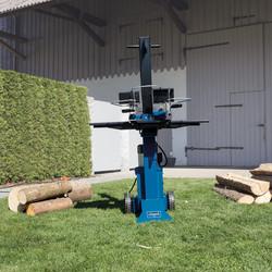 Scheppach HL730 7 Tonne 3000W Vertical Log Splitter