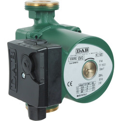 DAB Pumps DAB Evo VS Bronze Hot Water Circulating Pump 65/150 B - 44443 - from Toolstation