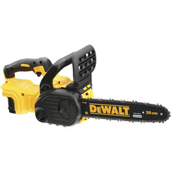 DeWalt DeWalt DCM565 18V XR Brushless Cordless 30cm Chainsaw 1 x 5.0Ah - 44519 - from Toolstation