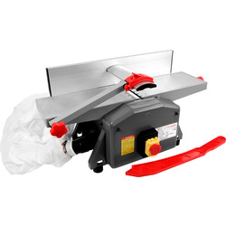 SIP SIP 01543 1100W 150mm Bench Planer 230V - 44587 - from Toolstation