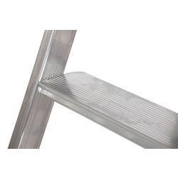 TB Davies Industrial Platform Step Ladder
