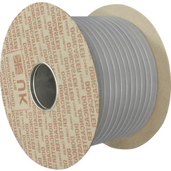 Doncaster Cables Doncaster Cables 3 Core & Earth Cable (6243Y) 1.0mm2 x 50m Drum - 44658 - from Toolstation