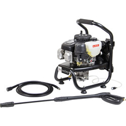 SIP SIP Tempest TP420/130 Petrol Powered Pressure Washer 149cc - 44683 - from Toolstation