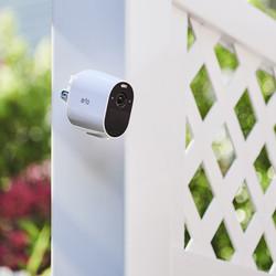 Arlo Essential Smart 1080P Spotlight Camera