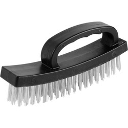 Minotaur Minotaur Wire Brush  - 44853 - from Toolstation