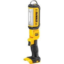 DeWalt DeWalt DCL050-XJ 18V XR Handheld LED Area Light Body Only - 44944 - from Toolstation