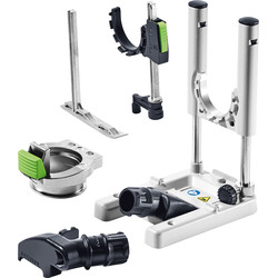 Festool Festool OSC-AH/TA/AV-Set Oscillator Accessories Set  - 45000 - from Toolstation