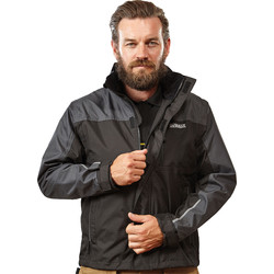 DeWalt DeWalt Storm Jacket Large - 45008 - from Toolstation